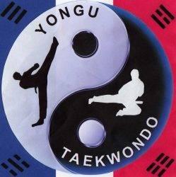 YONGU TAEKWONDO