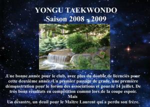 album 2008-2009