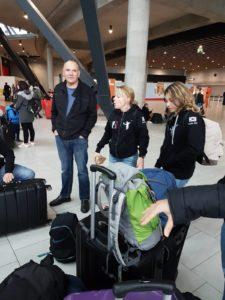 Voyage et stage taekwondo en Corée du Sud 2017